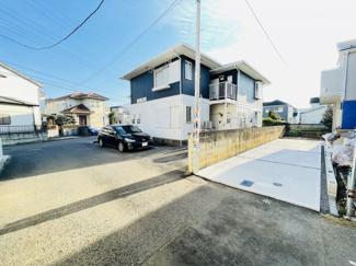 千葉市若葉区桜木 新築戸建て 桜木駅 閑静な住宅街に位置しているおり落ち着いた住環境です