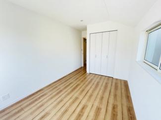 千葉市若葉区桜木 新築戸建て 桜木駅 駐車場は2台駐車が可能です