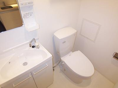 【トイレ】ベルグレードHA