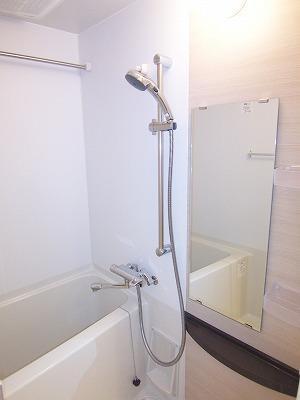 【浴室】ベルグレードHA