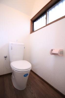 【トイレ】馬場通戸建