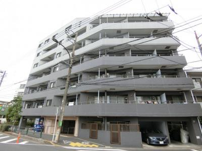【外観】シニアテックM-ドルチェ千歳船橋