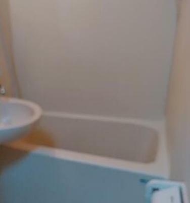 【浴室】第2富士ハイツ