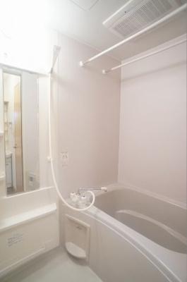 【浴室】セルビシオ ShaMaison