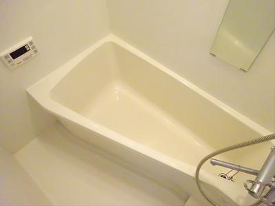 【浴室】パークフラッツ永福町