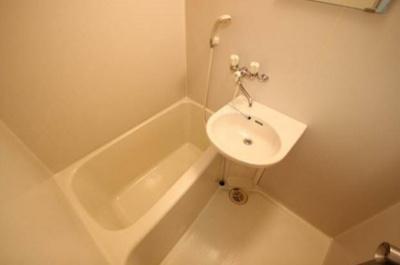 【浴室】メインステージ中野島