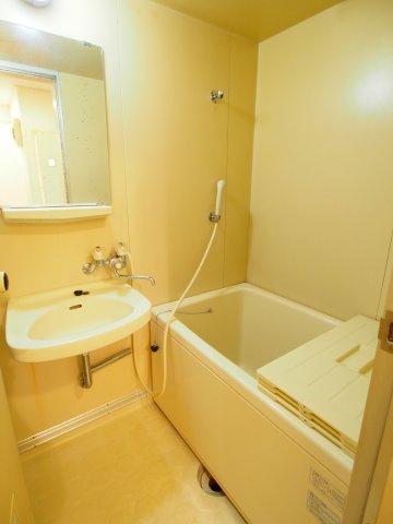 【浴室】第二高宏ビル