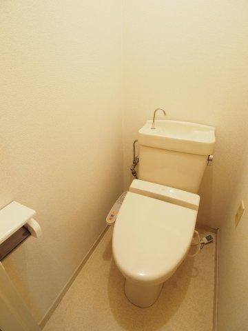 【トイレ】第二高宏ビル