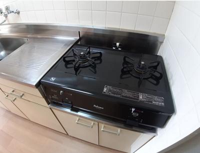 【キッチン】ジョイフル第3今市