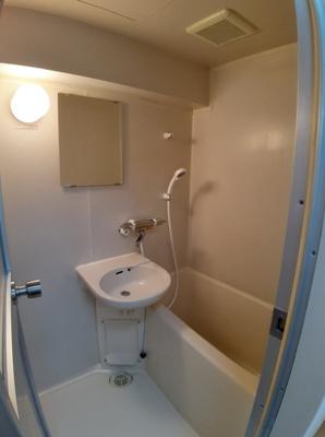 【浴室】ジョイフル第3今市