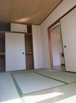 【和室】ベルコート町田