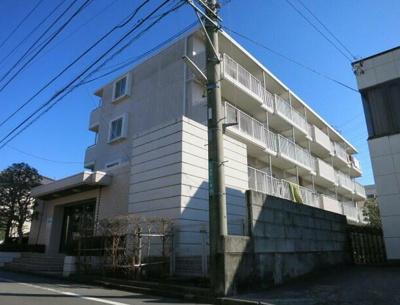 【外観】ベルコート町田