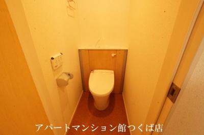 【トイレ】ベルフルーフⅡ