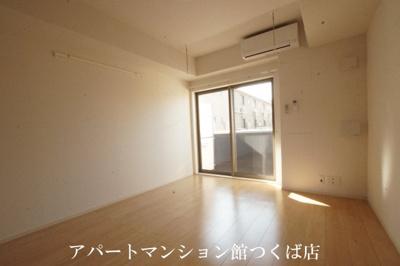 【居間・リビング】ベルフルーフⅡ