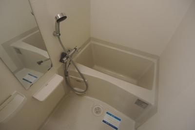 【浴室】メインステージ大阪福島