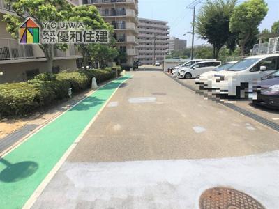 【その他】ネオコーポ明舞壱番館