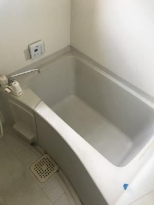 【浴室】メゾン喜園