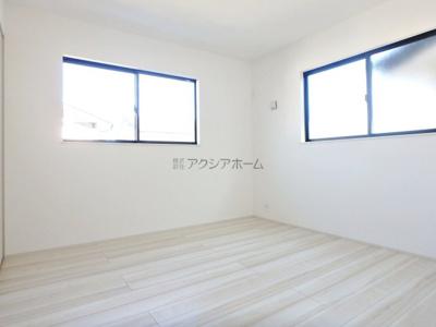 【設備】狭山市中央1丁目・全1棟 新築一戸建 ~LDK18.5帖~