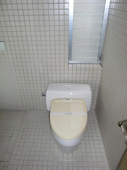 【トイレ】ノースタワービル