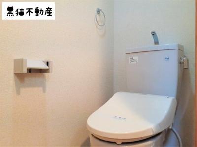 【トイレ】y´sIZUMI