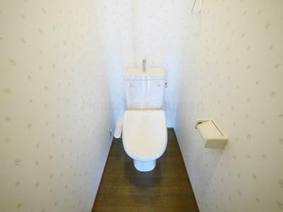 【トイレ】ミラージュ