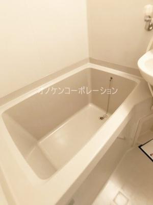 【浴室】ハイツフラリッシュⅡ