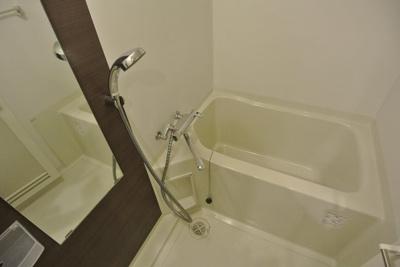 【浴室】プール・トゥジュール梅田ウエスト
