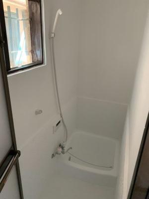【浴室】天美東1丁目81-26連棟貸家