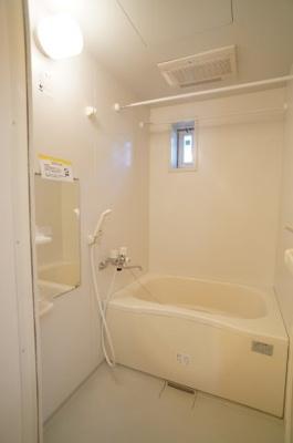 【浴室】エル津田沼