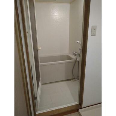 【浴室】サンシティ大町