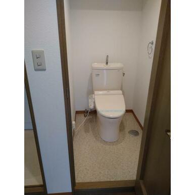 【トイレ】サンシティ大町