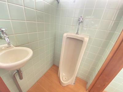 【トイレ】宇治市木幡御蔵山