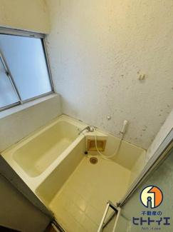 【浴室】忠見コーポ1