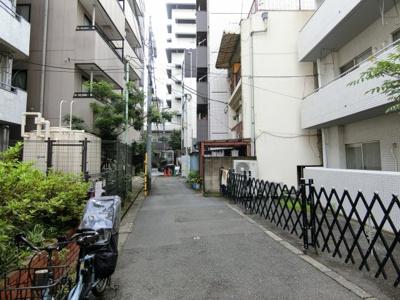 【周辺】グリーンキャピタル笹塚