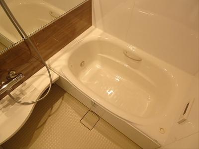 【浴室】カーサ レグナ