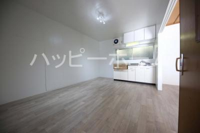 【内装】広畑区才戸建て