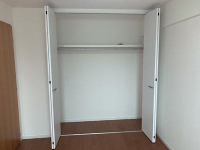 便利な収納スペースです。