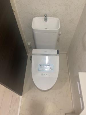 【トイレ】グランドパレス穴生コアステーション(Np.731)