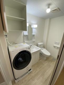 【トイレ】クラニア中央