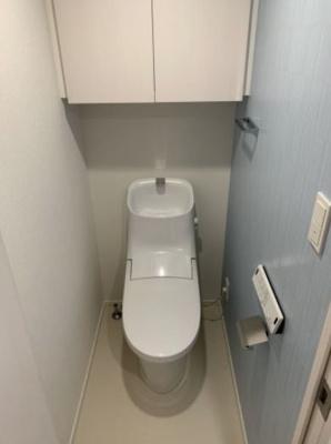 【トイレ】ハーモニーレジデンス板橋シティサイト