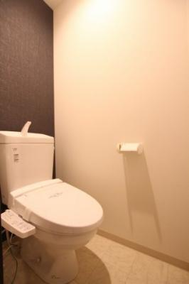 【トイレ】ベルメール東垂水