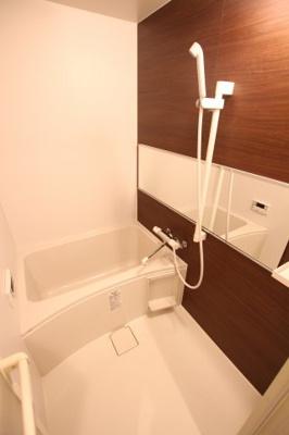 【浴室】ベルメール東垂水