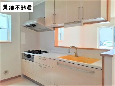 【キッチン】ボナール尾頭橋
