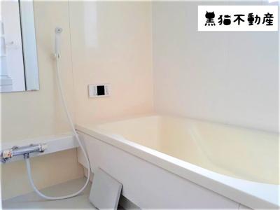 【浴室】ボナール尾頭橋