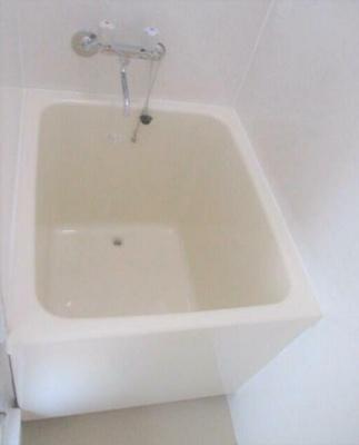 【浴室】中山ビル