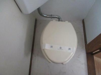 【トイレ】中山ビル
