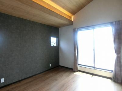 【寝室】土浦市乙戸南3丁目 新築戸建 2号棟