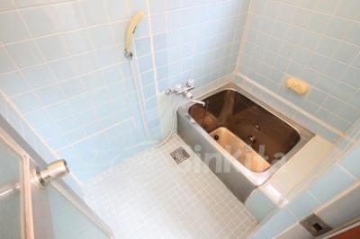 【浴室】長興寺南3-7-31貸家