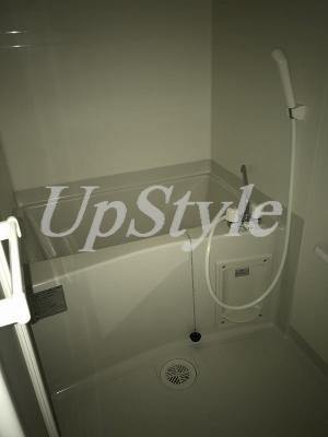 【浴室】ソレイユB