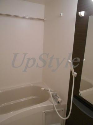 【浴室】リブリ・グリーン東四つ木